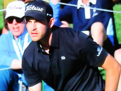 Patrick Cantlay 9/1 © James Kennedy