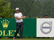 Alex Noren 16/1 © Volvo China Open/Richard Castka/Sportpixgolf.com