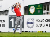 Joost Luiten 22/1 © Volvo China Open, Richard Castka/Sportpixgolf.com