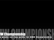 BMW Championship thumbnail