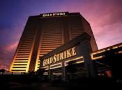 Gold Strike Casino in Tunica