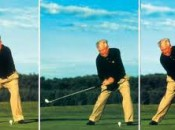 Moe Norman: Different grip, stance, plane and leverage than all the other supreme ball-strikers