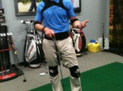 James Driscoll discusses the ins and outs of the belly putter
