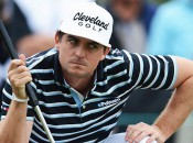 Keegan Bradley eyes another chance to tee it up with Tiger Woods at this week's PGA Championship (Photo: Franklin/Getty Images)
