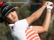 Wrist injury forces Michelle Wie to withdraw from LPGA tourney (Photo: Stephen Dunn/Getty Images)