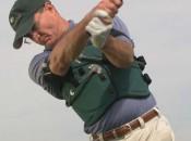 Swing Jacket's Bill Walsh practicing