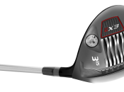 Tour Edge Golf's Exotics EX9 fairway wood