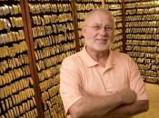 Ping Golf Chairman John A. Solheim