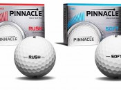 Pinnacle Rush and Soft balls