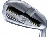 Bridgestone's JGR Hybrid Forged Iron