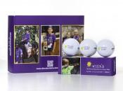 N.I.C.K.'s CAMP golf balls