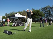 Golfers can test the entire Titleist catalog over the next two months