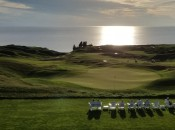 Things Couldn't Be Better at Arcadia Bluffs