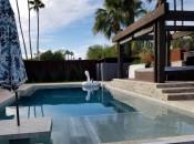 Ironically Amazing Pool