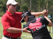 Gilchrist and Shanshan Feng